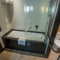 Отель Atlantic Agdal Марокко, Рабат - отзывы, цены и фото номеров - забронировать отель Atlantic Agdal онлайн ванная фото 2