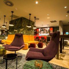 Leonardo Boutique Hotel Madrid гостиничный бар