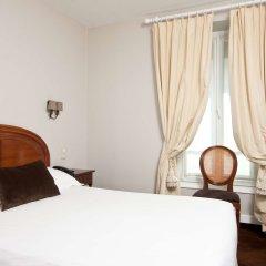 Отель Best Western Aramis Saint-Germain комната для гостей фото 2