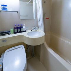 Отель Tokyo Plaza Hotel Япония, Токио - отзывы, цены и фото номеров - забронировать отель Tokyo Plaza Hotel онлайн ванная