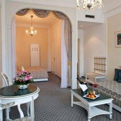 TOP Hotel Ambassador-Zlata Husa комната для гостей фото 3