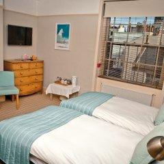 Отель Brighton House Великобритания, Брайтон - отзывы, цены и фото номеров - забронировать отель Brighton House онлайн фото 8