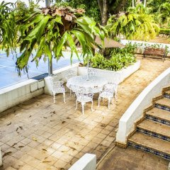 Отель Boutique Villa Casuarianas Колумбия, Кали - отзывы, цены и фото номеров - забронировать отель Boutique Villa Casuarianas онлайн пляж