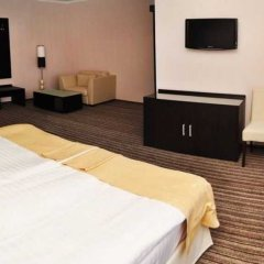 Гостиница Оптима Черкассы комната для гостей фото 3