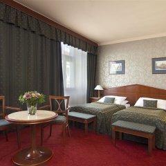 Hotel Carlton фото 8