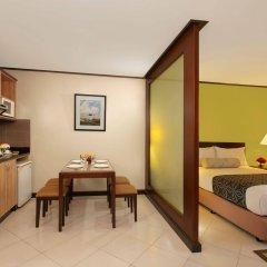 Отель Kimberly Manila Филиппины, Манила - отзывы, цены и фото номеров - забронировать отель Kimberly Manila онлайн комната для гостей фото 4