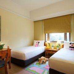 Отель Orchard Parksuites Сингапур, Сингапур - отзывы, цены и фото номеров - забронировать отель Orchard Parksuites онлайн детские мероприятия