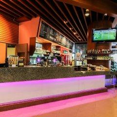Royal Phuket City Hotel гостиничный бар фото 2