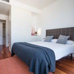 Апартаменты Rent Top Apartments Passeig de Gràcia комната для гостей фото 5
