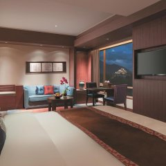 Shangri La Hotel Lhasa спа