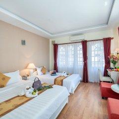 Отель Palm Beach Hotel Вьетнам, Нячанг - 1 отзыв об отеле, цены и фото номеров - забронировать отель Palm Beach Hotel онлайн детские мероприятия фото 2