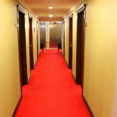 Topkapi Inter Istanbul Hotel интерьер отеля фото 3