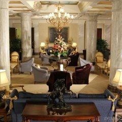 Гостиница Донбасс Палас интерьер отеля фото 2