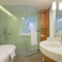 Гостиница Swissotel Красные Холмы ванная фото 4