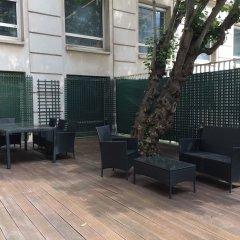 Отель Milestay Champs Elysées Франция, Париж - отзывы, цены и фото номеров - забронировать отель Milestay Champs Elysées онлайн