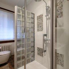 Отель Casa Verona Италия, Венеция - отзывы, цены и фото номеров - забронировать отель Casa Verona онлайн ванная