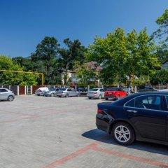 Гостиница Пансионат Геленджик парковка
