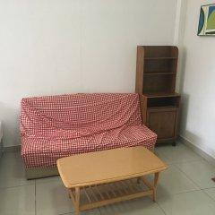 Jomtien Hostel Паттайя комната для гостей фото 2