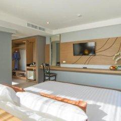 Отель AVA Sea Resort спа фото 3