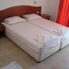 Отель Morski Dar Болгария, Кранево - отзывы, цены и фото номеров - забронировать отель Morski Dar онлайн комната для гостей фото 2