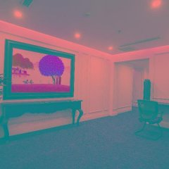 New Era Hotel and Villa развлечения