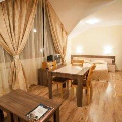 Апартаменты Ski Apartment In Castle Complex Пампорово фото 9