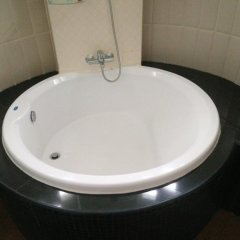 Отель Excellence Corner ванная фото 2