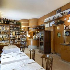 Hotel Daniel Парма гостиничный бар