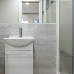 Отель Apartamento Puerta de Toledo VII Испания, Мадрид - отзывы, цены и фото номеров - забронировать отель Apartamento Puerta de Toledo VII онлайн ванная фото 2