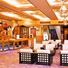 Hotel Manyoutei Никко помещение для мероприятий