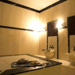 Side Prenses Resort Hotel & Spa Турция, Анталья - 3 отзыва об отеле, цены и фото номеров - забронировать отель Side Prenses Resort Hotel & Spa онлайн ванная фото 2