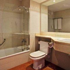 Отель TUI Magic Life Fuerteventura Испания, Джандия-Бич - отзывы, цены и фото номеров - забронировать отель TUI Magic Life Fuerteventura онлайн ванная