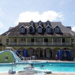 Отель Sunny View At Sandcastle бассейн