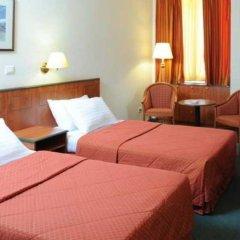 Отель Kings Way Inn Petra Иордания, Вади-Муса - отзывы, цены и фото номеров - забронировать отель Kings Way Inn Petra онлайн комната для гостей фото 2