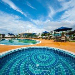 Отель Krabi Boat Lagoon Resort детские мероприятия
