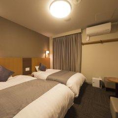 Отель Dormy Inn Toyama Япония, Тояма - отзывы, цены и фото номеров - забронировать отель Dormy Inn Toyama онлайн комната для гостей фото 5