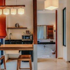 Отель The Mangrove Panwa Phuket Resort в номере