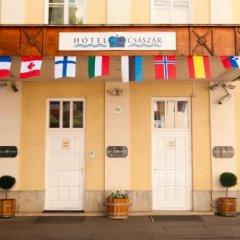 Отель Csaszar Aparment Budapest фото 11