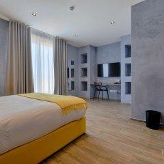 Отель Quaint Boutique Hotel Xewkija Мальта, Шевкия - отзывы, цены и фото номеров - забронировать отель Quaint Boutique Hotel Xewkija онлайн комната для гостей фото 4