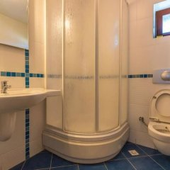 Villa Makri Турция, Олудениз - отзывы, цены и фото номеров - забронировать отель Villa Makri онлайн ванная