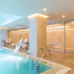 Boyalik Beach Hotel & Spa Чешме бассейн фото 4