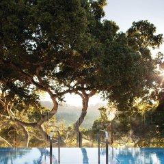 Отель Carmel Valley Ranch пляж