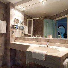 Romantik Hotel Stryckhaus ванная