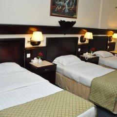 Отель Claridge Hotel ОАЭ, Дубай - отзывы, цены и фото номеров - забронировать отель Claridge Hotel онлайн комната для гостей фото 4