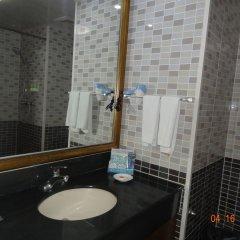 Отель Beijing Sentury Apartment Hotel Китай, Пекин - отзывы, цены и фото номеров - забронировать отель Beijing Sentury Apartment Hotel онлайн ванная