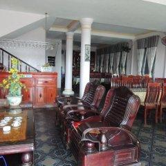 Hai Nam Hotel парковка