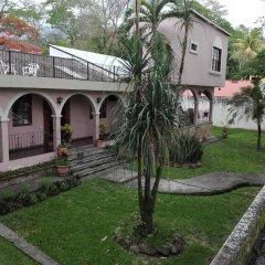 Отель Casa Colonial Bed And Breakfast Гондурас, Сан-Педро-Сула - отзывы, цены и фото номеров - забронировать отель Casa Colonial Bed And Breakfast онлайн фото 12