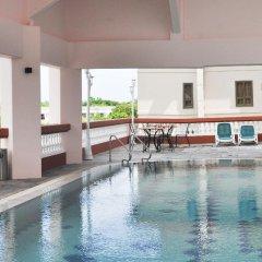 Mulia Hotel бассейн фото 3