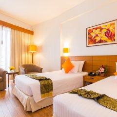 The Royal Paradise Hotel & Spa 4* Улучшенный номер с различными типами кроватей