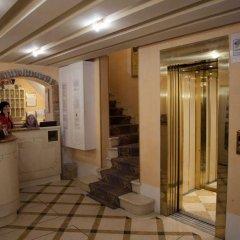 Отель Ovidius Италия, Венеция - 1 отзыв об отеле, цены и фото номеров - забронировать отель Ovidius онлайн интерьер отеля